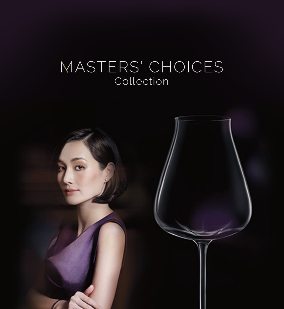 Masters Choices Collection