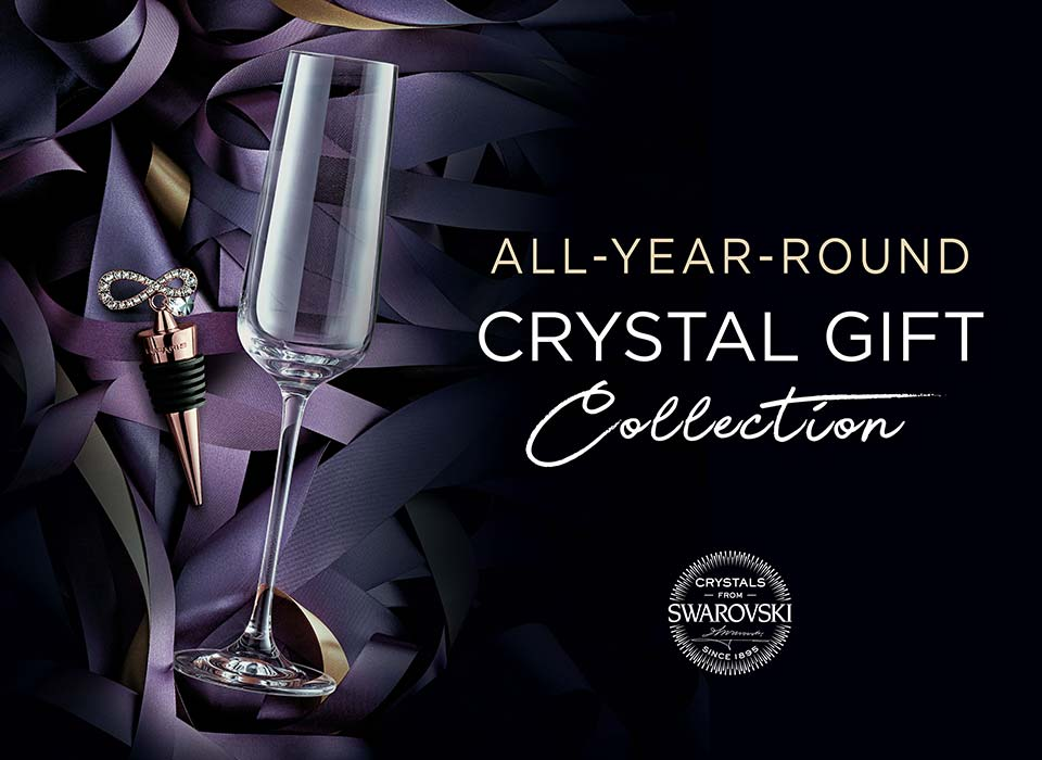 Crystal Gift Collection