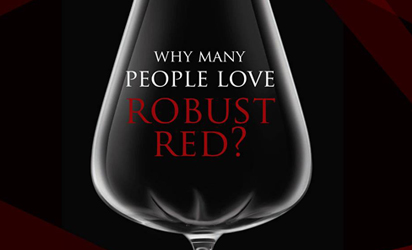 Why many people love Robust Red?