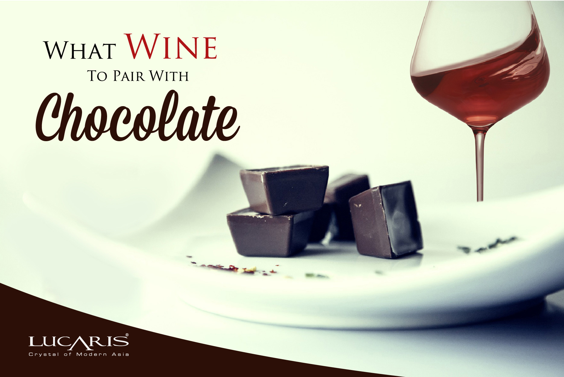 What Wine to Pair with Chocolate?