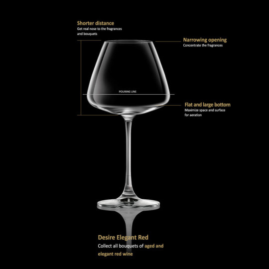 How to Hold Wine Glass   Lucaris Crystal