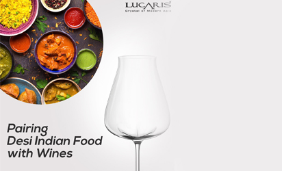 5 simple tricks of pairing desi Indian food with wines