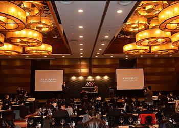 LUCARIS Master of Wine Seminar in Beijing by Debra Meiburg MW