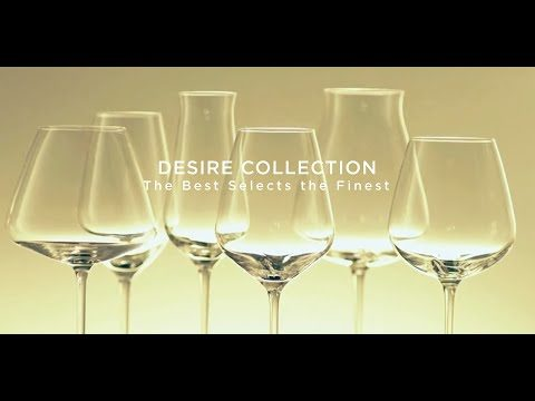 LUCARIS Desire Collection (English Subtitle)