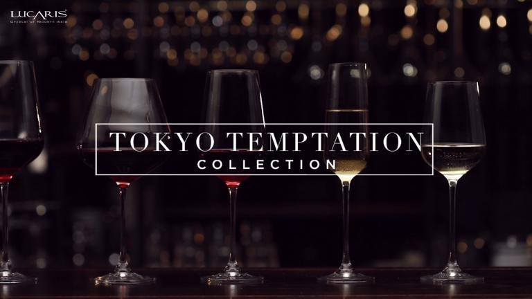 Tokyo Temptation Collection - Lucaris Crysta