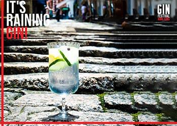 LUCARIS is pleasure to be a part of Gin Festival Hong Kong 2019  at Renaissance Hotel, Wan Chai.