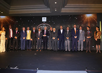 LUCARIS, the exclusive networking partner for the Hotelier India Awards 2019
